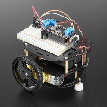 Adafruit MyMiniRaceCar Project Pack
