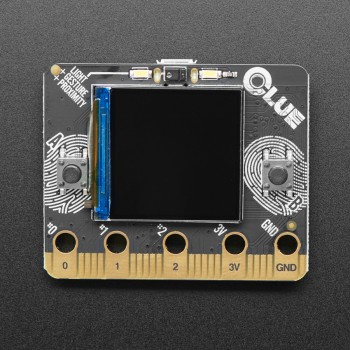 Adafruit CLUE, nRF52840 Express with Bluetooth LE