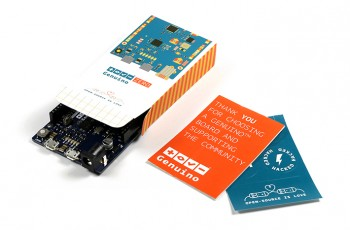 Genuino Zero Development Board, 32-Bit ARM Cortex M0+