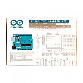 Arduino Starter Kit [Spanish]