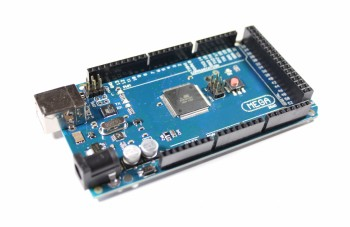 Mega 2560 R3 Module with ATmega2560 and USB-Cable, 5V, 16MHz, Arduino compatible