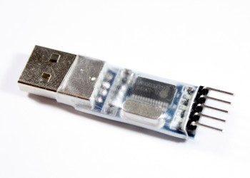 USB to TTL, UART-Converter-Adapter, Serial Connector