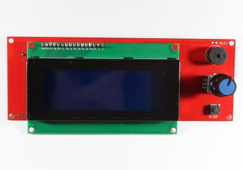 RAMPS 1.4 Display-Kit mit 2004 LCD und Controller