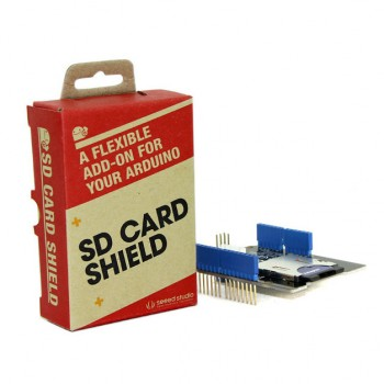 Seeed Studio SD-Karten-Shield V4