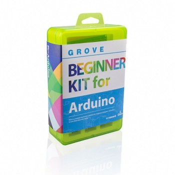 Seeed Studio Grove Beginner Kit für Arduino