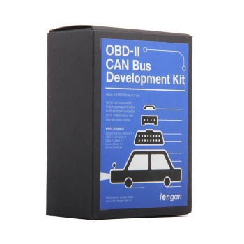 Seeed Studio OBD2 CAN-Bus Entwicklerset