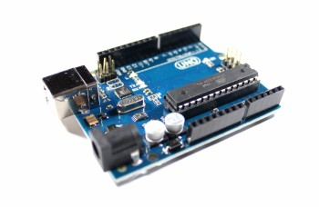 Uno R3 with ATmega328P and USB Cable, 5V, 16MHz, Arduino Uno compatible