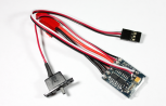 10A ESC Electronic Speed Controller, Bothways, with Brake for brushed Motors