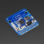Bluefruit LE, Bluetooth Low Energy (BLE 4.0), nRF8001 Breakout Board, V1.0