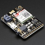 Adafruit FONA, Mini Cellular GSM Breakout, uFL Version