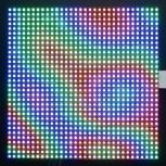 Adafruit 32x32 RGB LED Matrix Panel, 5 mm Rastermaß
