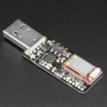 Adafruit Bluefruit LE Friend, Bluetooth Low Energy, nRF51822, v3