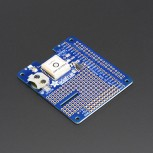 Adafruit Ultimate GPS HAT for Raspberry Pi A+/B+/Pi 2, Mini Kit