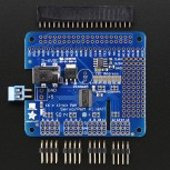 Adafruit 16-Channel PWM / Servo HAT for Raspberry Pi, Mini Kit