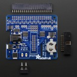 Adafruit RGB Matrix HAT + RTC for Raspberry Pi, Mini Kit