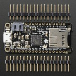 Adafruit Feather M0 Adalogger