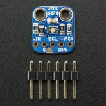 Adafruit VEML6070 UV Index Sensor Breakout, I2C
