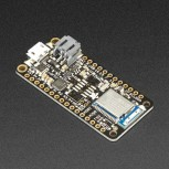 Adafruit Feather nRF52 Bluefruit LE, nRF52832