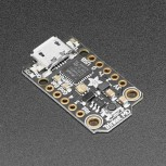 Adafruit Trinket M0, for use with CircuitPython & Arduino IDE