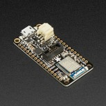 Adafruit Feather nRF52 Pro with myNewt Bootloader, nRF52832