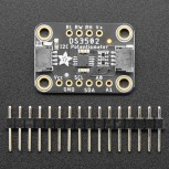 Adafruit DS3502 I2C Digital 10K Potentiometer Breakout, STEMMA QT / Qwiic