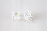 Super Flux LED, white, ultra-bright, 5mm top