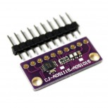 ADS1115 4-Channel 16-Bit Analog-to-Digital Converter, ADC Module, I2C