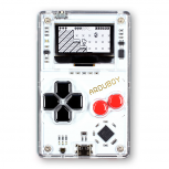 Arduboy, die Open Source 8-Bit Gaming Platform