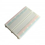 Breadboard for Prototyping, 300/100 contacts