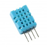DHT11 Humidity and Temperature Sensor