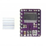 DRV8825 Stepper Driver Module with Heat Sink
