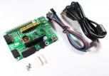 DVK512 Expansion Board for Raspberry Pi