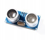 Ultrasonic Sensor, HC-SR04, Distance Measurement up to 3 m