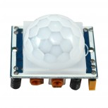 Motion Detection Module with Infrared Sensor