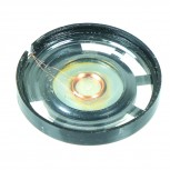0.25W 8Ω Speaker, 29mm diameter