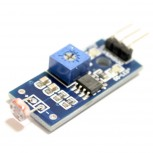 Light Sensor Module, Photosensitive Detector with digital Output