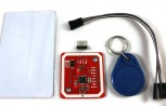 Elechouse NFC-Kit PN532 with RFID-Tag and MIFARE-Card