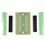 Terminal Expansion Board Kit, Shield for Arduino Nano