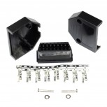 OBD2 Socket with Screws