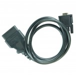 DB9 to OBD2 Cable for CAN Shield