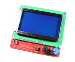 RAMPS 1.4 Display-Kit mit 12864 LCD und Controller