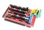 RAMPS 1.4 Shield for Arduino Mega and RepRap