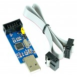 USBasp USB-ISP-Programmer for ATMEL AVR and Arduino