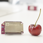 Omega2: Linux Computer with Wi-Fi, Made for IoT