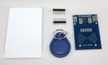 RFID-Kit RC522 with MIFARE Transponder and Card